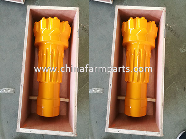 DTH Hammer Bits For rock Drilling
