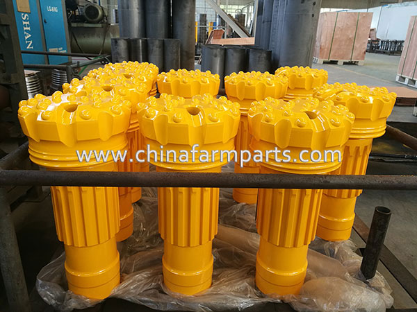 Button Bit Drill Bit For Rock Drilling